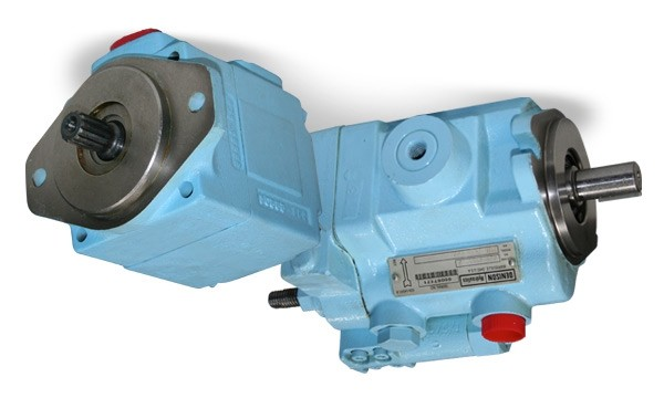 Denison T7E-052-2L02-A1M0 Single Vane Pumps