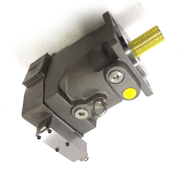 Parker PV080R1K4T1NMMC Axial Piston Pump