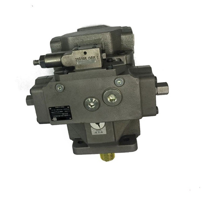 Rexroth DB20-3-5X/200V Pressure Relief Valve