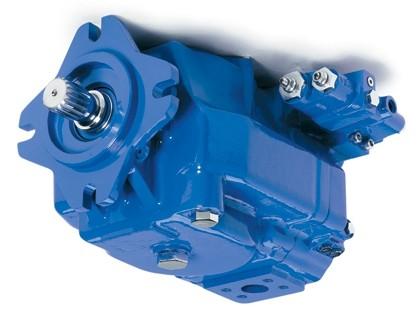 Vickers PVH074R02AA10B162200001AF100010A Pressure Axial Piston Pump