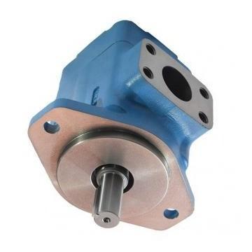 Daikin MFP100/2.6-2-0.4-10 Motor Pump