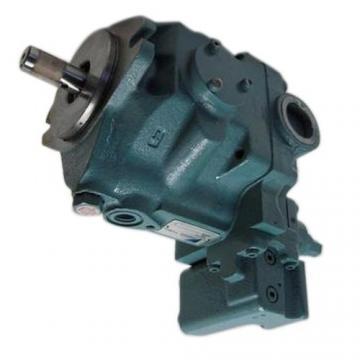 Daikin DVMB-1V-20 Single Stage Vane Pump