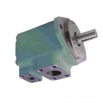 Daikin VZ50C24RJBX-10 Piston Pump