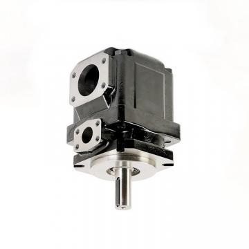 Denison PV20-2R1D-K02 Variable Displacement Piston Pump