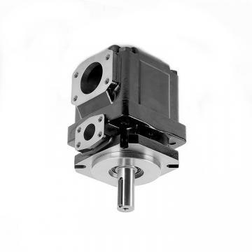 Denison PVT10-1L1C-L03-AA0 Variable Displacement Piston Pump