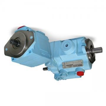 Denison VT6DC double vane pumps