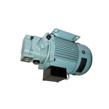 NACHI IPH-26B-8-80-11 Double IP Pump