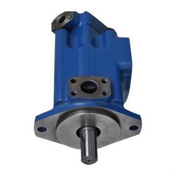 NACHI IPH-55B-64-64-11 Double IP Pump