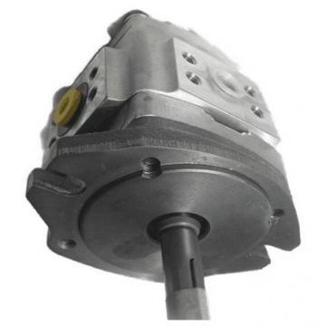 NACHI IPH-24B-5-25-LT-11 Double IP Pump