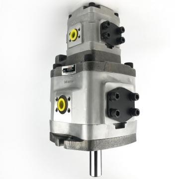 NACHI IPH-23B-3.5-10-11 Double IP Pump