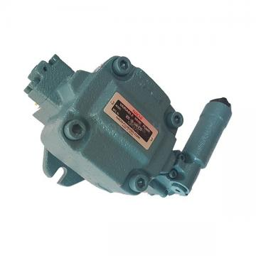 NACHI PVS-2B-35N3-Z-12 PVS Series Variable Volume Piston Pumps