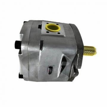 NACHI IPH-25B-6.5-64-11 Double IP Pump