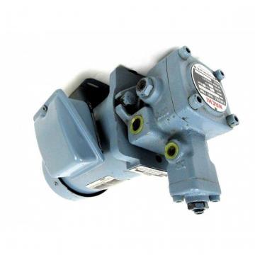 NACHI IPH-36B-16-125-11 Double IP Pump
