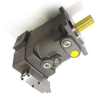 Parker PV092R1L1T1NTCC Axial Piston Pump