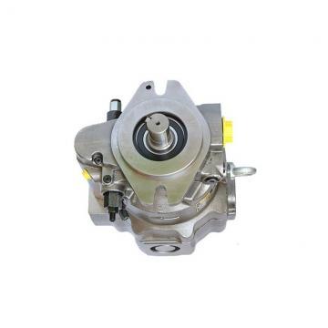 Parker PV180R1K1T1NSCC Axial Piston Pump