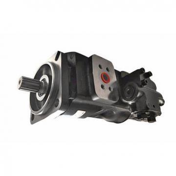 Parker PV016R1K1T1NMMK Axial Piston Pump