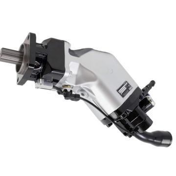 Parker PV140R1K1T1NUPG Axial Piston Pump
