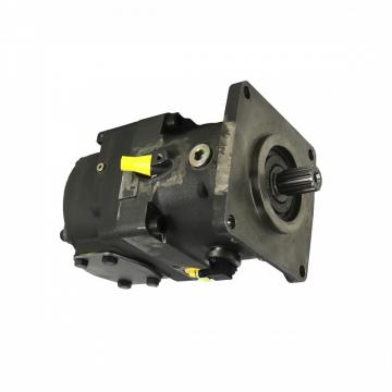 Rexroth DA10-7-5X/100-10 Pressure Shut-off Valve