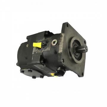 Rexroth ZDB10VA1-4X/100-40V Pressure Relief Valve