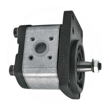 Rexroth A10VSO100DFR1/32R-VPB12N00S1439 Axial Piston Variable Pump