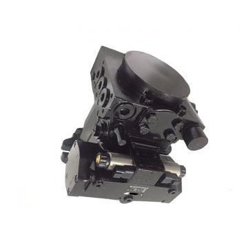 Rexroth A10VSO18DRG/31L-PKC62K40 Axial Piston Variable Pump