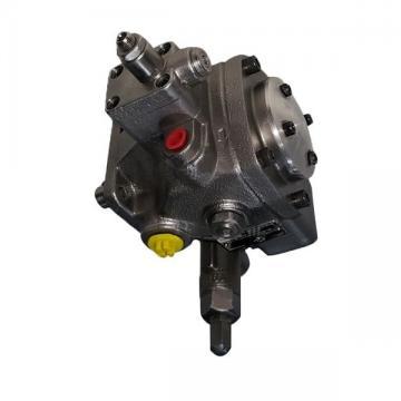Rexroth M-3SED10UK1X/350CG125N9K4 Solenoid Directional Seat Valve