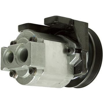 Rexroth A10VSO100DFLR/31L-PSA12N00 Axial Piston Variable Pump
