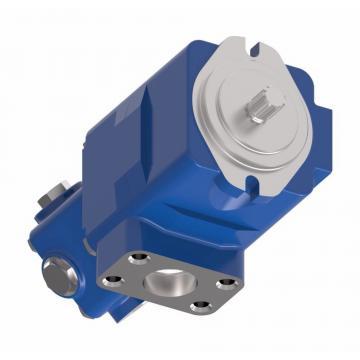 Vickers PVH131R03AF30J002000BD1001AA010A Pressure Axial Piston Pump