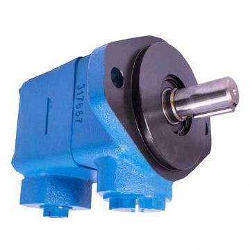 Vickers PVH057R51AA10A250000001001AB010A Pressure Axial Piston Pump