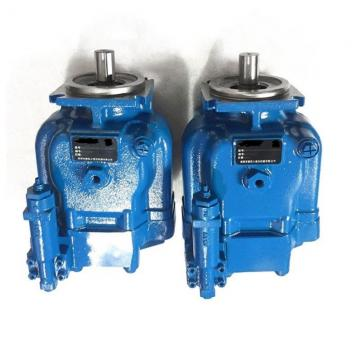 Vickers DG4V-3-2A-M-U-B6-60 Solenoid Operated Directional Valve