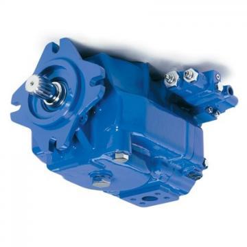Vickers 2520VQ-19A12-1CC-10R Double Vane Pump