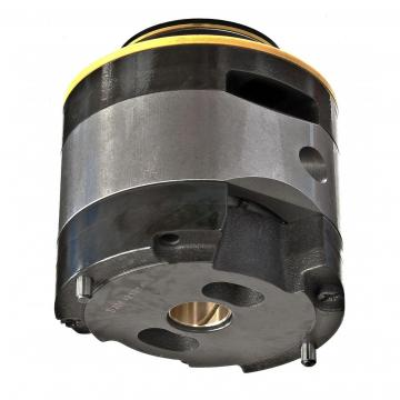 Vickers PVH131L03AF30B25200000200100010A Pressure Axial Piston Pump