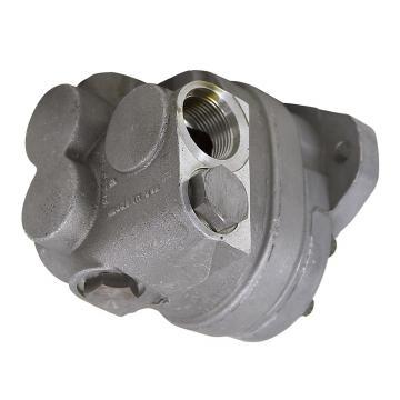 Vickers PVH098R02AJ30E252004001001AE010A Pressure Axial Piston Pump