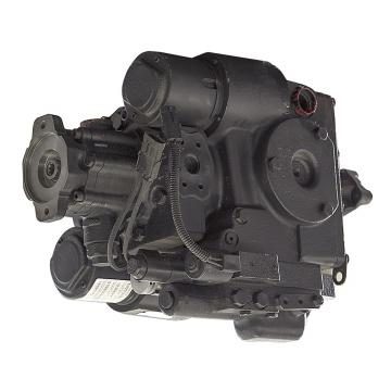 Vickers 4525V50A21-1CC22R Double Vane Pump