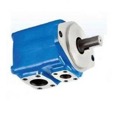Vickers PVH098L01AJ30B25200000100100010A Pressure Axial Piston Pump