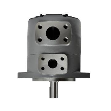 Yuken PV2R12-14-47-L-RAA-40 Double Vane Pumps