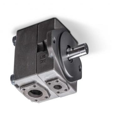 Yuken A3H100-FR09-11A6K-10 Variable Displacement Piston Pumps