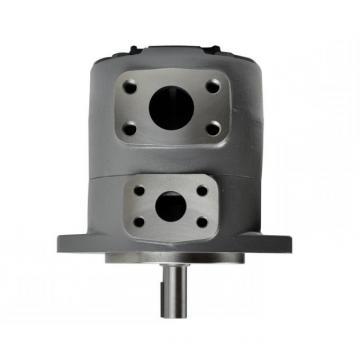 Yuken PV2R14-23-237-F-RAAA-31 Double Vane Pumps