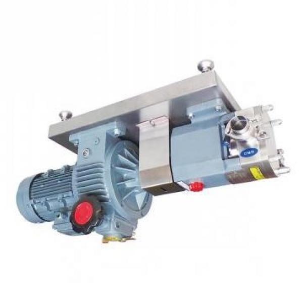 Daikin V23C14RJAX-35RC Piston Pump #1 image