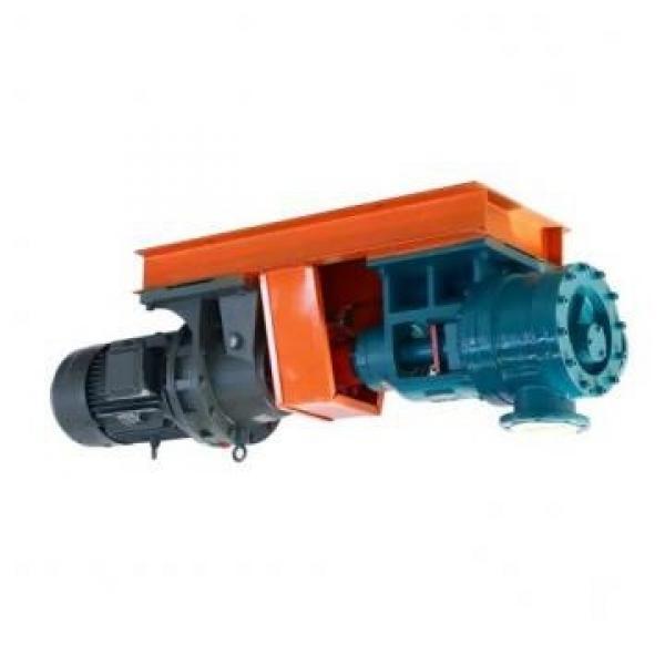 Daikin V23C14RJAX-35RC Piston Pump #2 image