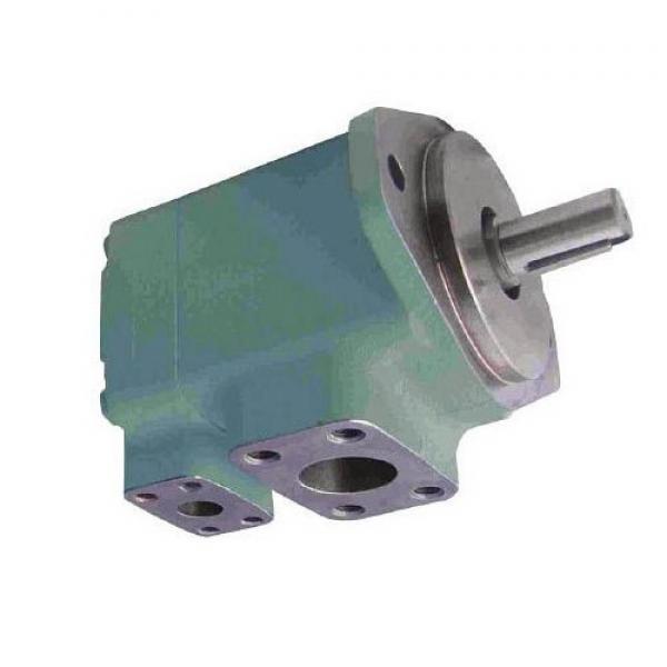 Daikin V38SA4AR-95 piston pump #1 image