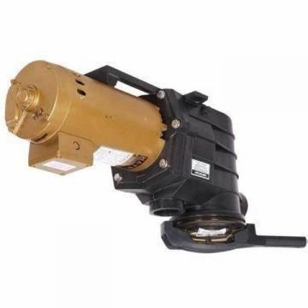Daikin V38SA4AR-95 piston pump #2 image