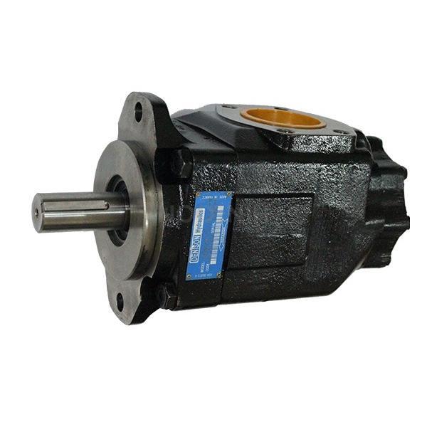 Denison PV15-1L1D-J00 Variable Displacement Piston Pump #1 image
