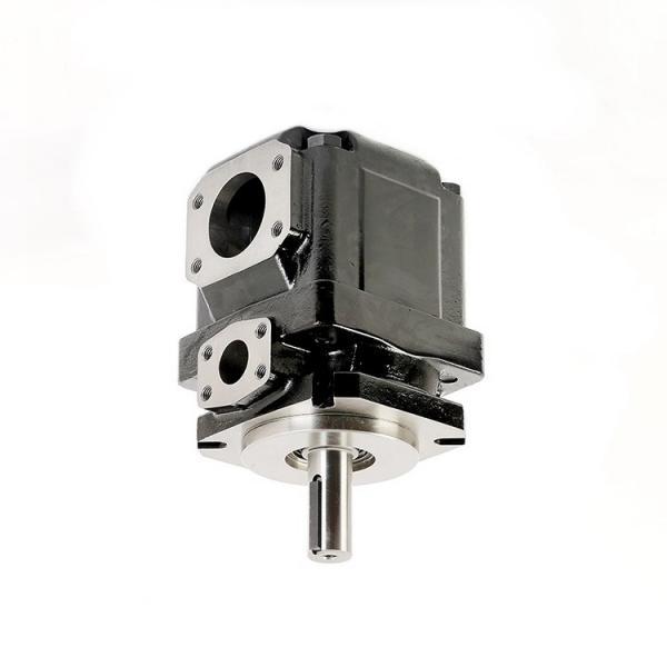 Denison PVT15-4L1C-C03-AA0 Variable Displacement Piston Pump #1 image