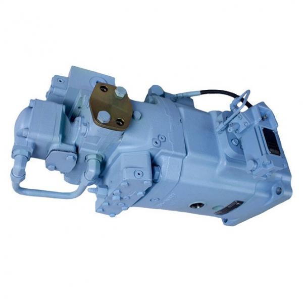 Denison PVT15-1L1C-C03-S00 Variable Displacement Piston Pump #2 image