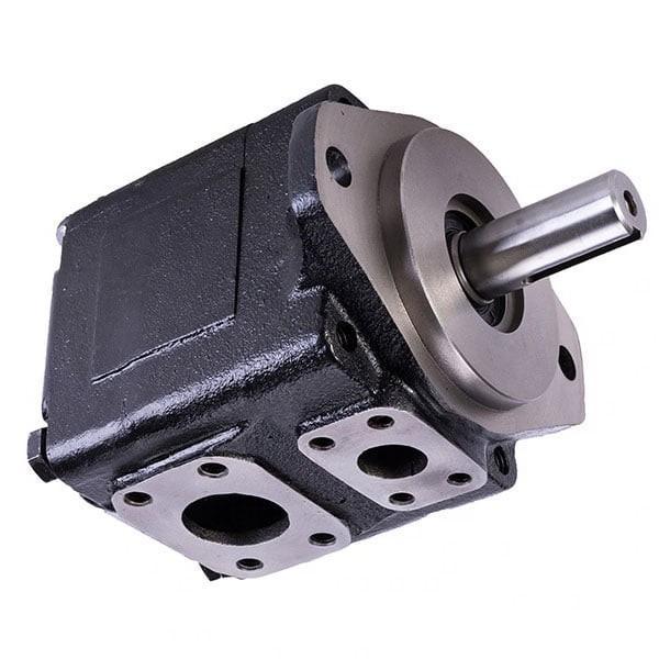 Denison PVT15-4L1C-C03-AA0 Variable Displacement Piston Pump #2 image