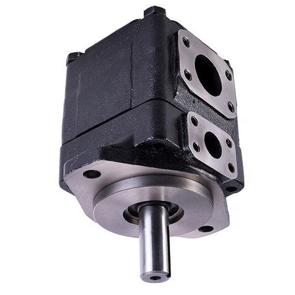 Denison PVT15-1L1C-C03-S00 Variable Displacement Piston Pump #1 image