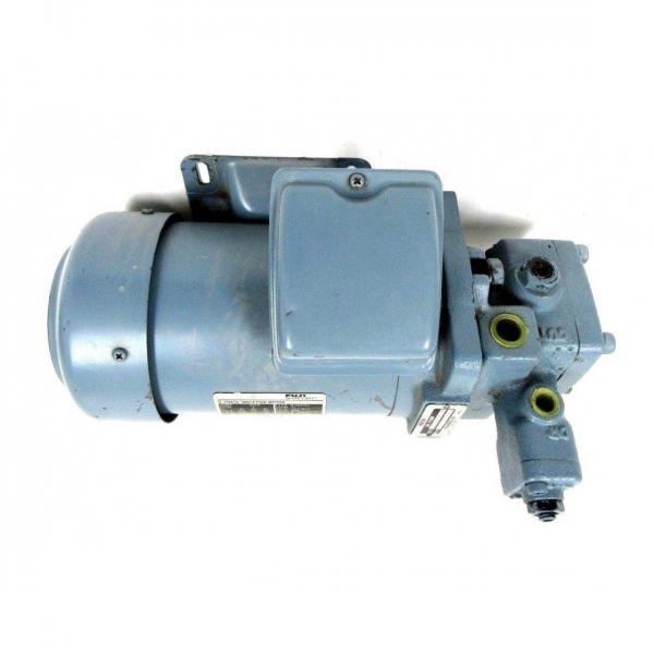 Nachi PZ-3A-10-70-E1A-10 Load Sensitive Variable Piston Pump #1 image