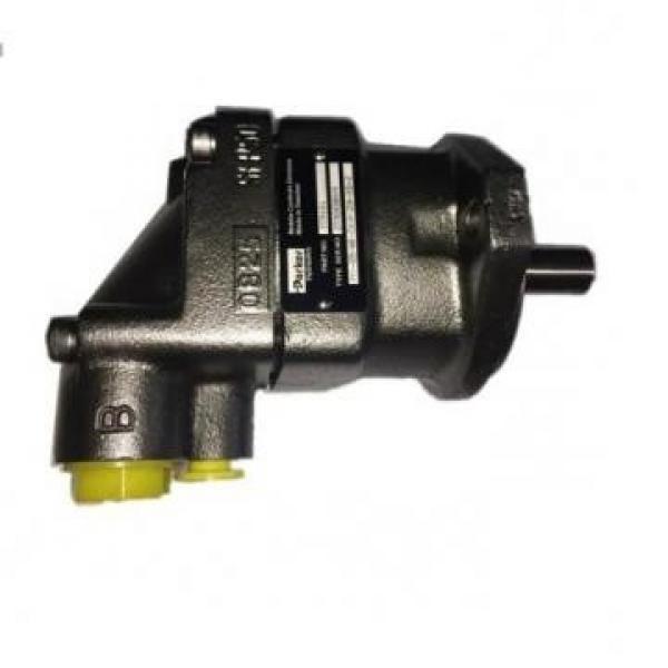 Parker PV140R1K1T1NMM1 Axial Piston Pump #2 image