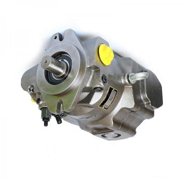 Parker PV140R1K1T1NMM1 Axial Piston Pump #3 image